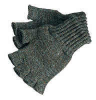 Barbour Fingerless Gloves - MGL0005OL91